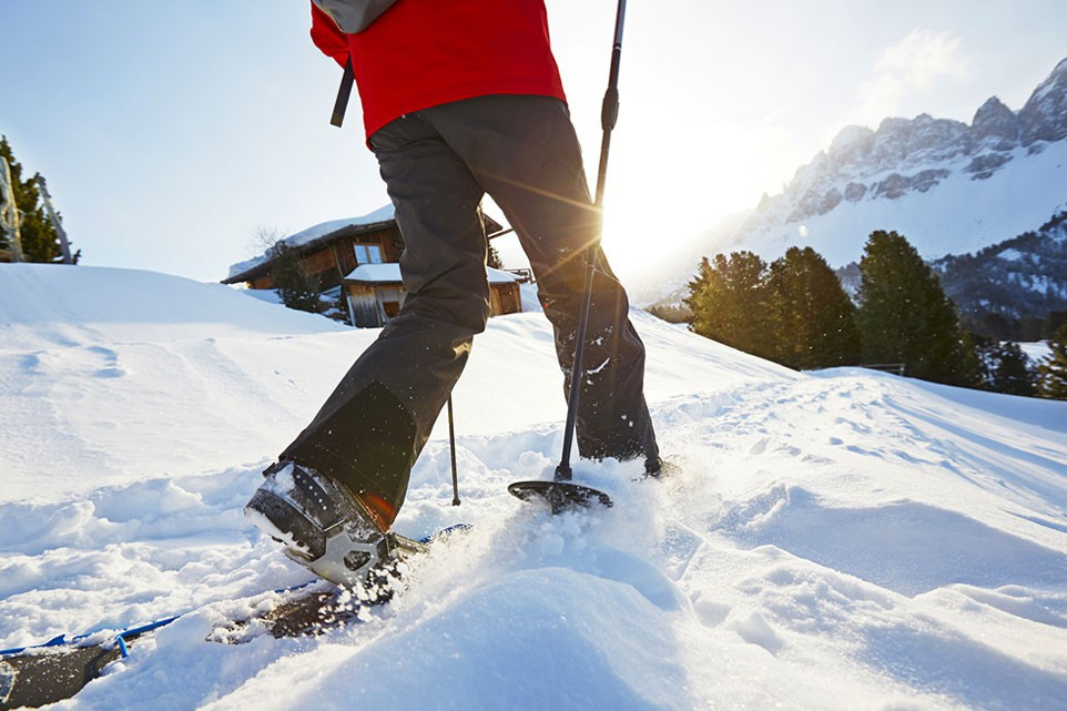 Skitour Urlaub Schnalstal