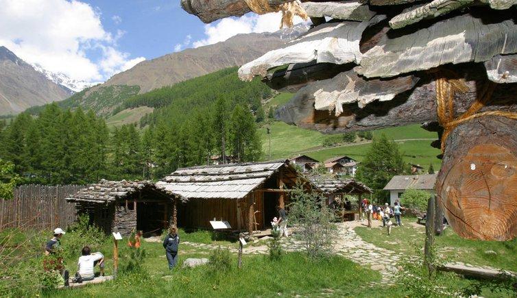 Val Senales Archeoparc