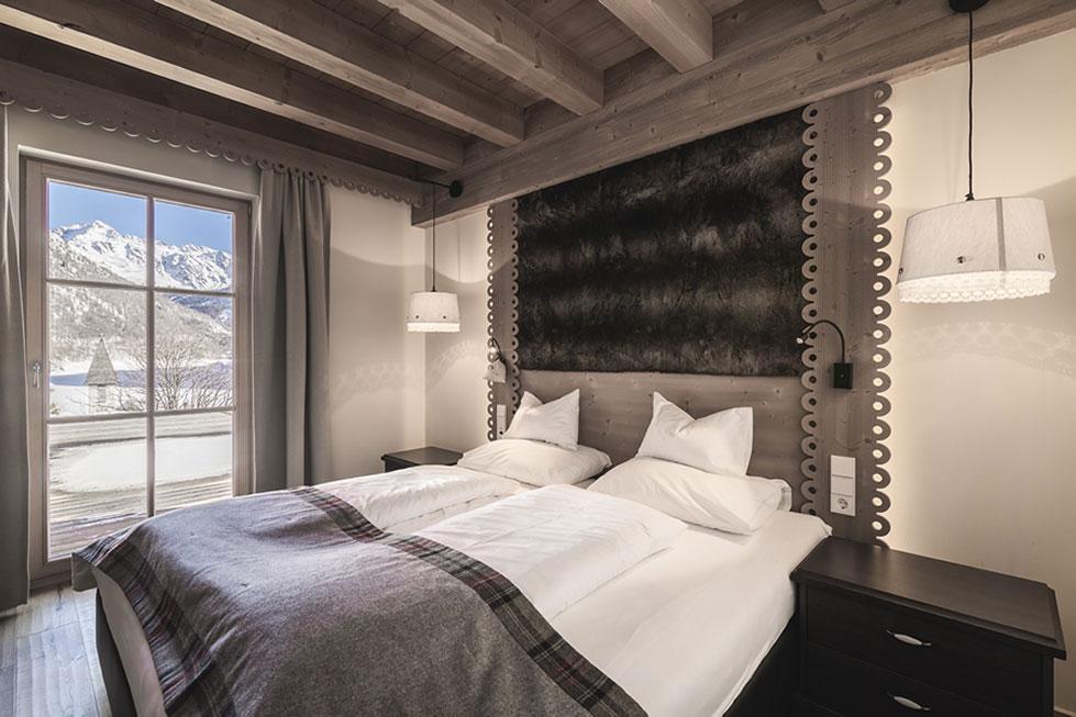 Luxus Hütte am See Südtirol